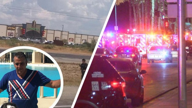 [TLMD - LV] Padre muere en Odessa tras mudarse de Las Vegas por masacre