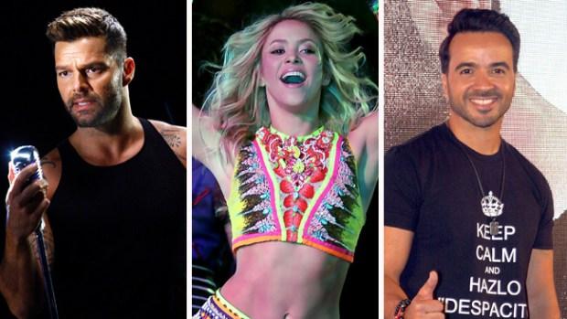 Artistas pop se rinden ante el reguetón para seguir vigentes
