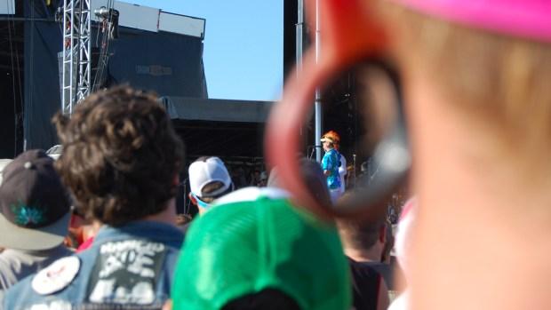 Riot Fest Denver 2016, en imágenes