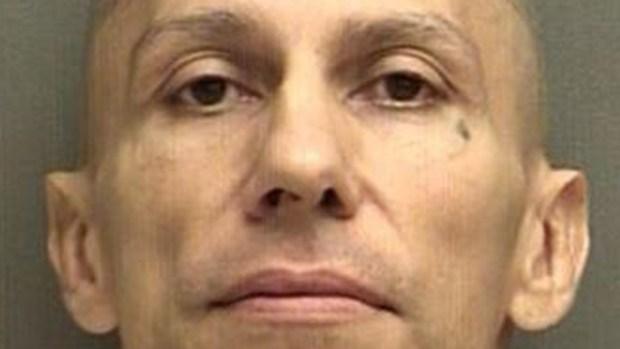 El presunto asesino en serie con un pasado peligroso