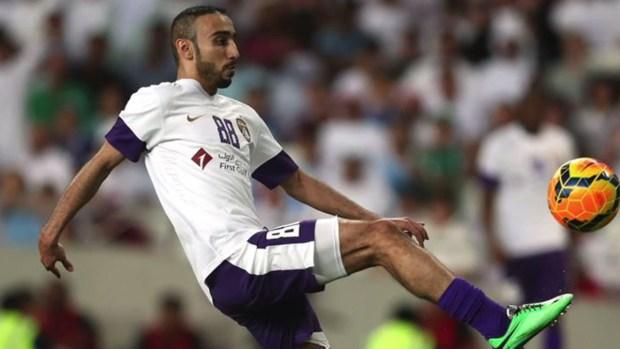 El árabe que supera a Messi y Cristiano