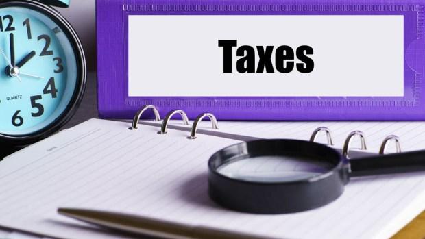 10 datos para presentar la declaración de impuestos gratis