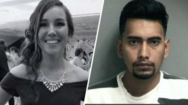 Acusan a indocumentado por el secuestro y crimen de estudiante