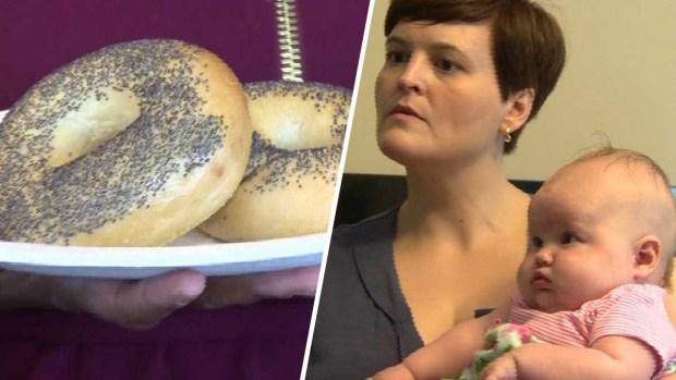 Droga oculta en el desayuno; madre paga el precio por semillas peligrosas