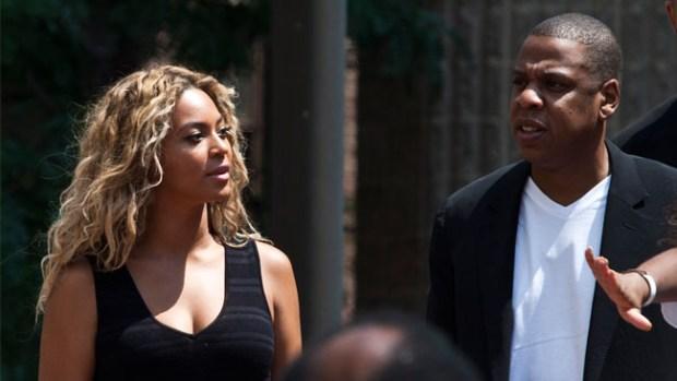 Video: Beyonce y Jay-Z, ¿en grave crisis?