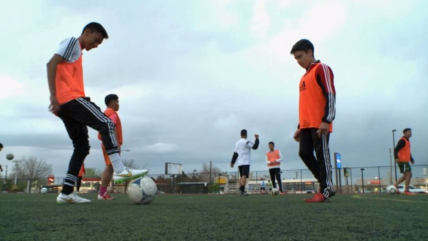 Las estrellas del Club de Fútbol Guadalajara