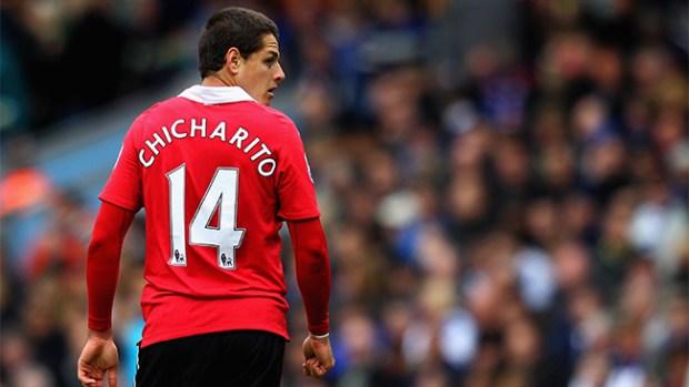 Video: El 'Chicharito' se va para el Real Madrid