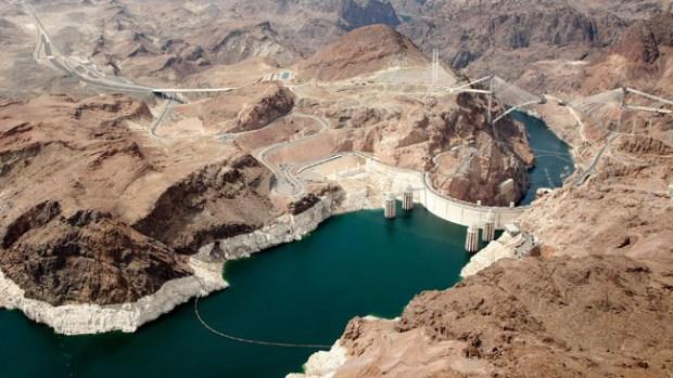 Fotos: La belleza del Río Colorado