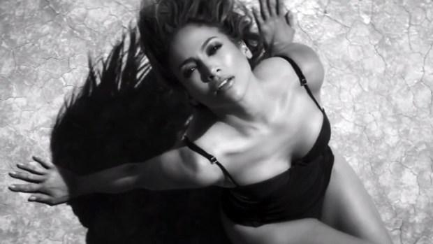 Video: Jennifer López sufre accidente de auto
