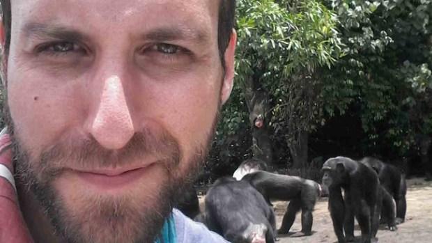 Video: Camarógrafo de NBC, positivo a ébola