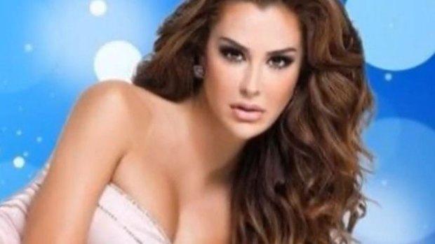 Video: Ninel Conde sale con el ex de Belinda
