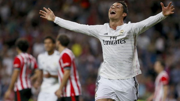 Video: La ambición de Cristiano Ronaldo