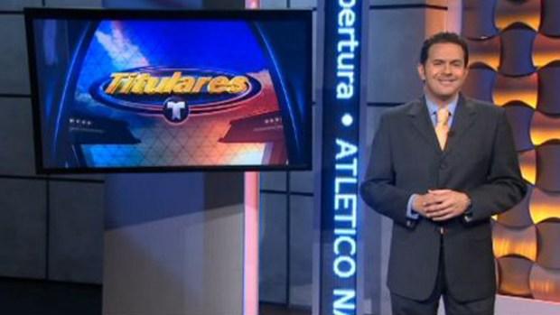 """Video: """"Titulares Telemundo"""": lo mejor del deporte en 2013"""