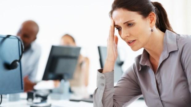 Galería: Olvídate del estres laboral