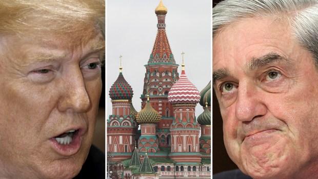 Investigación por la trama rusa: qué es y a quiénes afecta