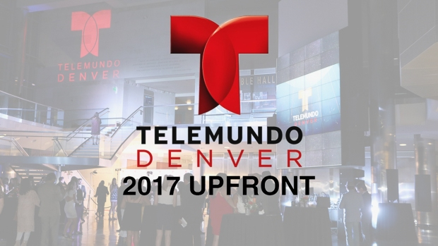 Telemundo Denver 2017 Upfront, en imágenes