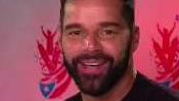 Tierno papá: Ricky Martin revela lo que desea para su hijita Lucía