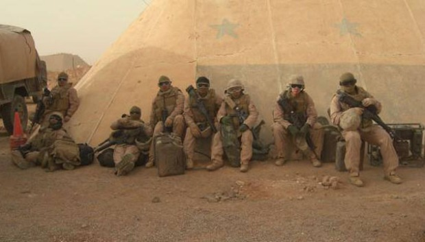 Tus fotos: Reconocemos a nuestros veteranos