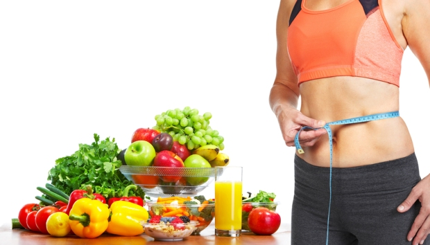 10 alimentos que no te dejan tener un abdomen plano