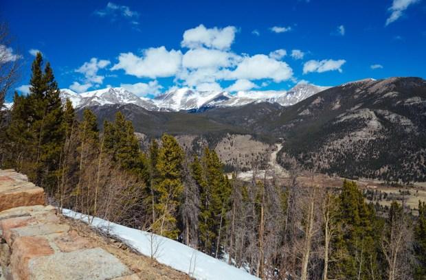 Fotos: Aventura y diversión en el parque Rocky Mountains