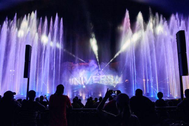 Universal Orlando estrena nueva celebración de las películas