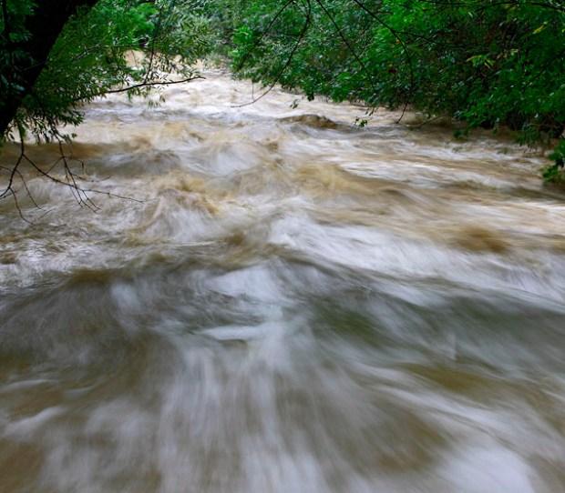 Fotos: Recuerdan devastadoras inundaciones