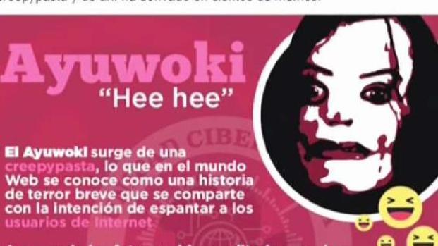 [TLMD - Dallas] Ayuwoki, el nuevo reto que mantiene en alerta a autoridades mexicanas