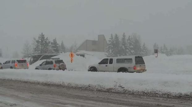 [TLMD - Denver] CDOT se prepara para la tormenta invernal