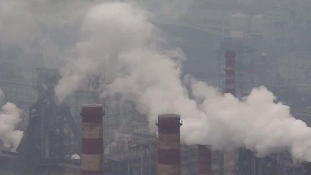 [TLMD - MIA] Informe sobre el cambio climatico