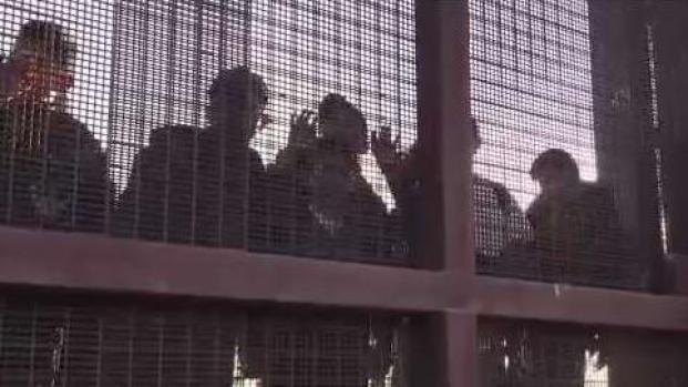 [TLMD - LV] Jefe de Seguridad Nacional defiende trato a migrantes
