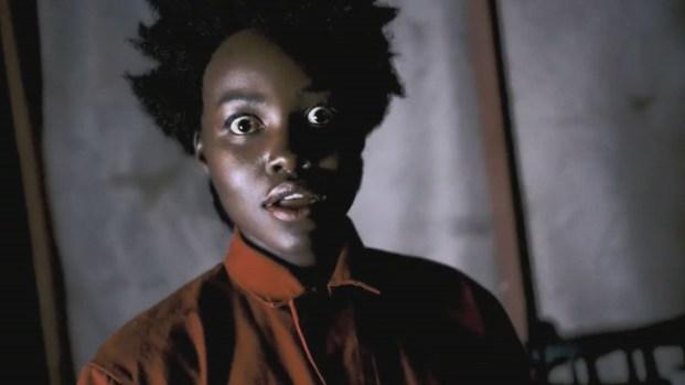 "Lupita Nyong'o se une al terror de ""Halloween Horror Nights"""