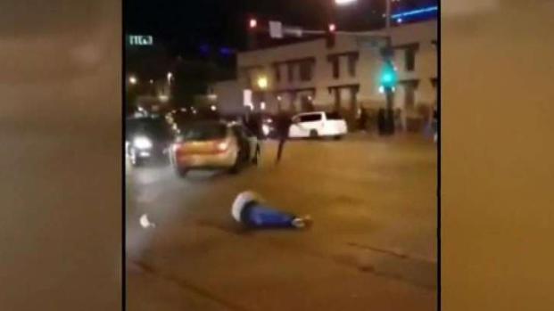 [TLMD - Denver] Policía identifica a sospechoso de brutal atropellamiento en Denver