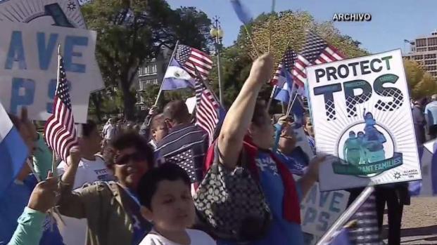 Reacciones desde El Salvador tras eliminación del TPS