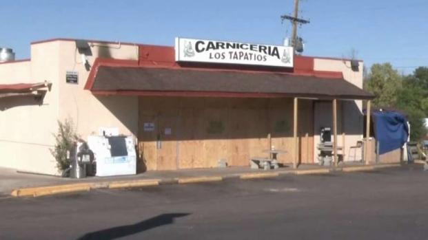 [TLMD - Denver] Últimos detalles de incendio en carnicería Los Tapatíos