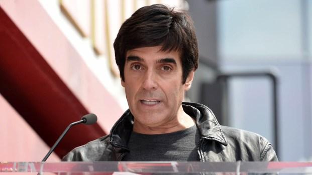 """Juicio contra Copperfield: famoso mago """"escapa"""" de lo peor"""