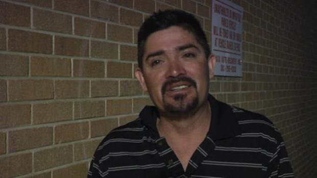Padre de Jessica Hernandez pide justicia