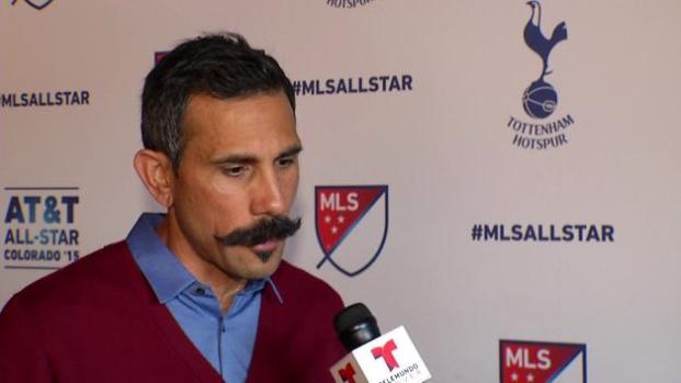 Tottenham Hotspur enfrentará a las estrellas de la MLS