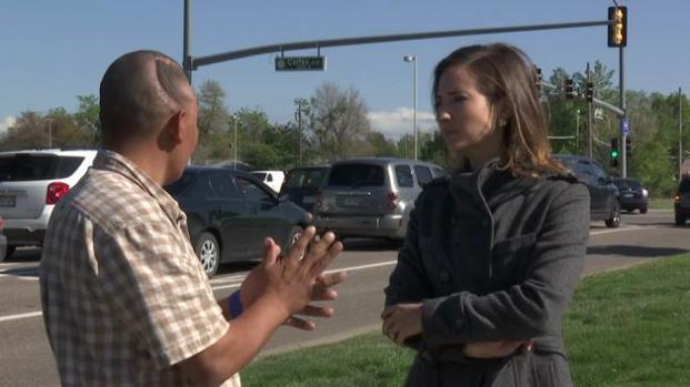 Inmigrante espera que operación le cambie la vida