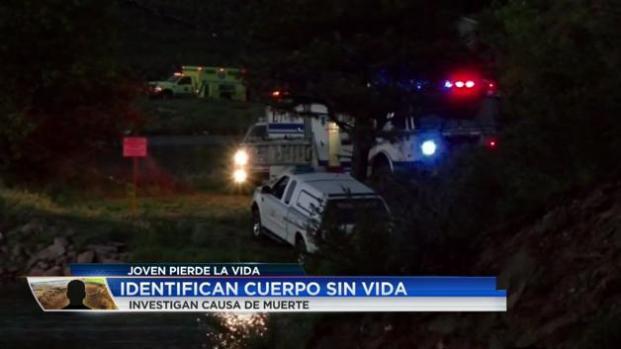 Hispano muere tras caer en una represa