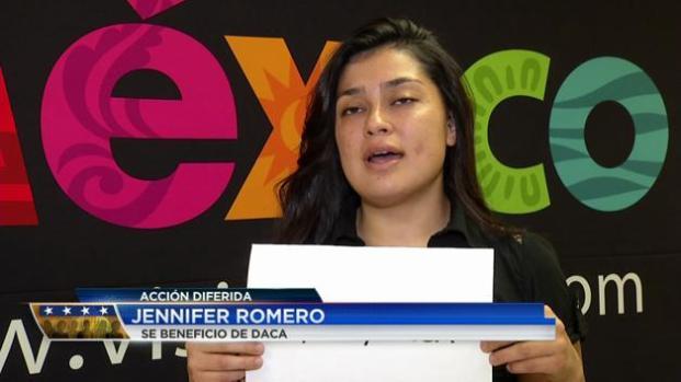 Cientos de mexicanos toman ventaja de DACA