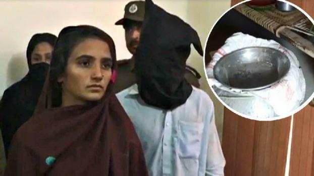 Complot con amante: acusados de matar con leche a 17 tras boda forzada