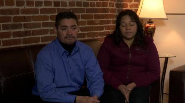 Padres de Jessica reciben reporte de autopsia