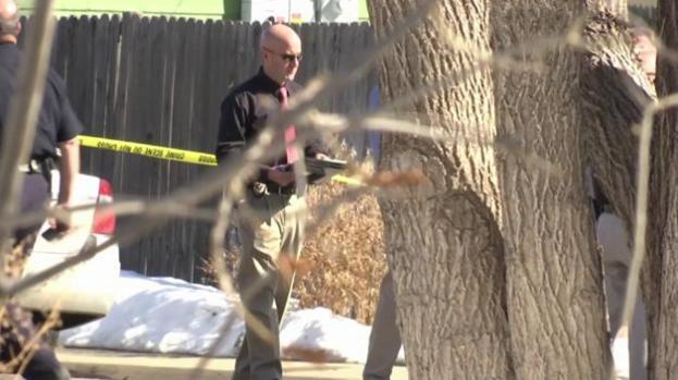 Sospechoso de robo muere baleado por la policía