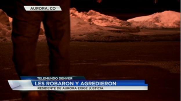 Exigen justicia tras golpiza en Aurora