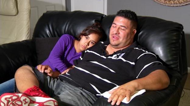 Padre llora la pérdida de su pequeño hijo