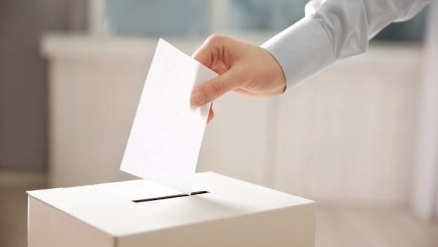 La Importancia del voto latino
