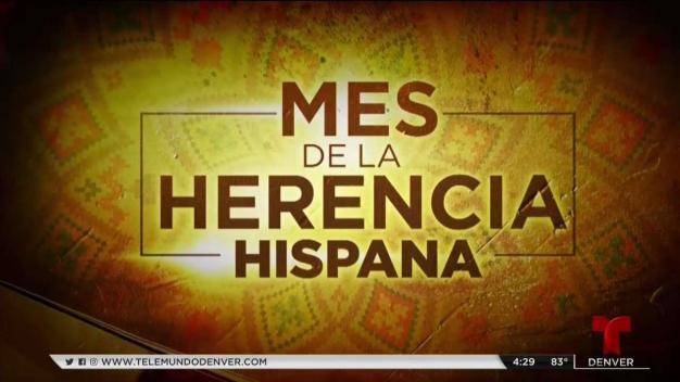 La aportación de los Hispanos En Colorado