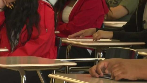 Escuelas de Colorado entre las 10 más amenazadas