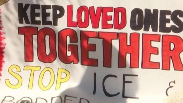 Continúan protestas por condiciones inhumanas en centro de detención GEO
