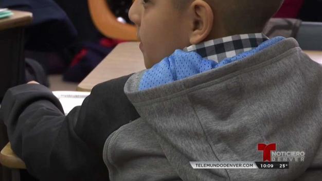 Distrito escolar en Colorado busca semanas de 4 días